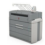 Oce TDS750 36 inch plotterpapier
