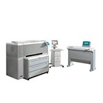 Oce TDS860 36 inch plotterpapier