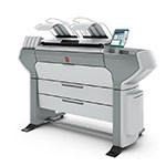 Oce Colorwave 500 36 inch plotterpapier