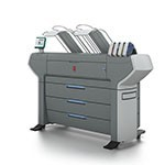 Oce Colorwave 650 36 inch plotterpapier