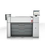 Oce Colorwave 900 36 inch plotterpapier