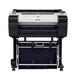 Canon ImagePROGRAF IPF680 24 inch canvas