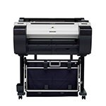 Canon ImagePROGRAF IPF685 24 inch canvas