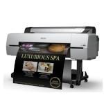Epson SureColor SC-P10000 44 inch canvas