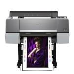 Epson SureColor SC-P7000 24 inch poster papier