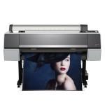 Epson SureColor SC-P8000 44 inch canvas