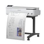 Epson SureColor SC-T3100 24 inch canvas
