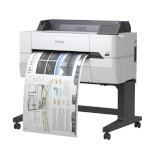 Epson SureColor SC-T3400 24 inch canvas