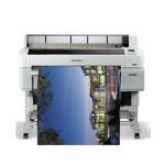 Epson SureColor SC-T5200 36 inch canvas