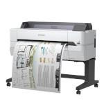 Epson SureColor SC-T5400 36 inch canvas