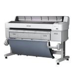 Epson SureColor SC-T7200 44 inch canvas