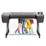 HP Designjet Z9+ 44 inch canvas