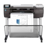 Hp Designjet T830 24 inch canvas