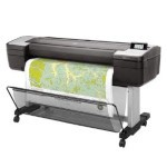 HP Designjet T1700 44 inch canvas