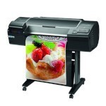 HP Designjet Z2600 24 inch canvas
