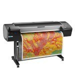 HP Designjet Z5600 44 inch canvas