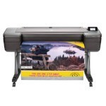 HP Designjet Z6 44 inch canvas