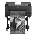 Canon ImagePROGRAF PRO-2000 24 inch canvas