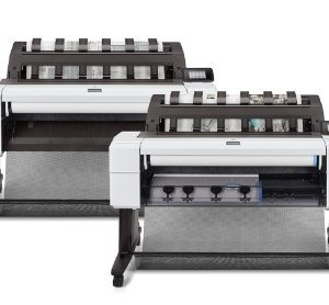 HP Designjet T1600ps 36 inch plotterpapier