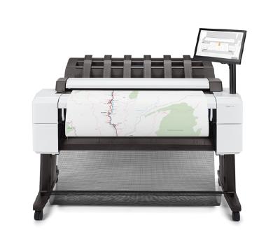 HP Designjet T2600ps dr 36 inch mfp poster papier
