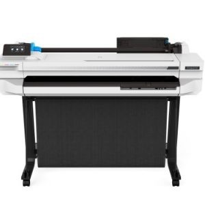 HP Designjet T525 36 inch canvas