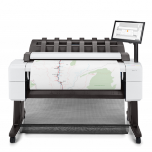 HP Designjet T2600 36 inch postscript mfp-0