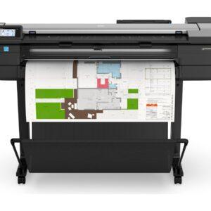 HP Designjet T830 36 inch multifunctionele A0 plotter