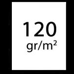 120 grams