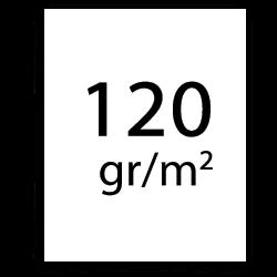 120 gr plotterpapier