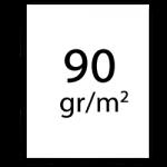 90 grams