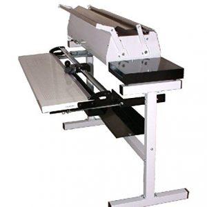 LDC 1000 A0 vouw- en snijmachine combinatie