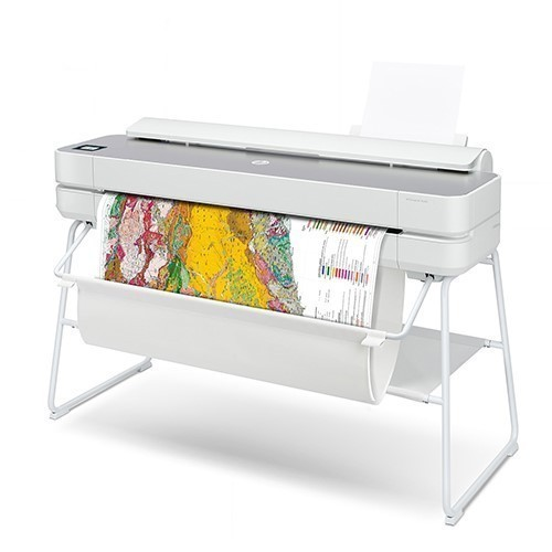 HP Designjet Studio Steel 36 inch Canvas